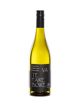 Chardonnay 2020 - Va te Faire Boire
