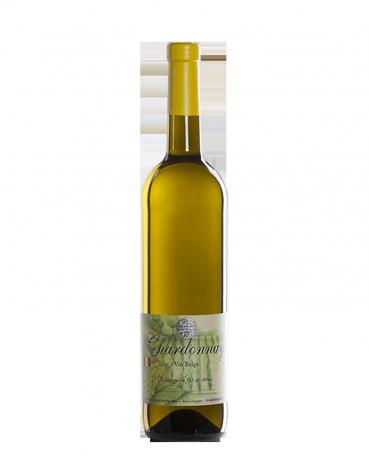 Chardonnay 2018 Cuvée Joëlle