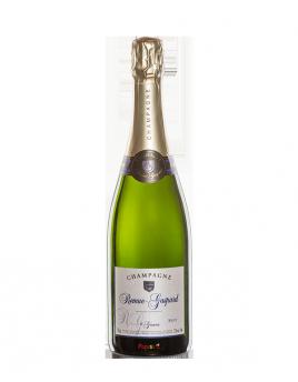 Champagne Remue-Gaspard Brut