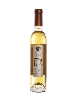 Chicco d'Oro 2017 (37,5 cl)