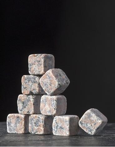 Wine stones