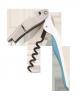 Corkscrew L'Essentiel White/Cyan