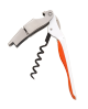 Kurketrekker L'Essentiel Witte/Oranje