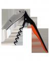 Corkscrew L'Essentiel Black/Orange