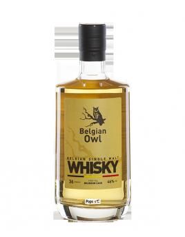 Belgian Owl Identité 0,50 l