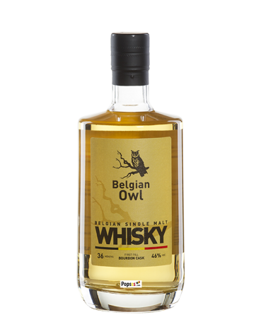Belgian Owl Identity 0,5l