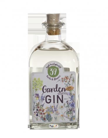 Garden Gin 70cl