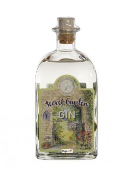 Secret Garden Gin 70cl