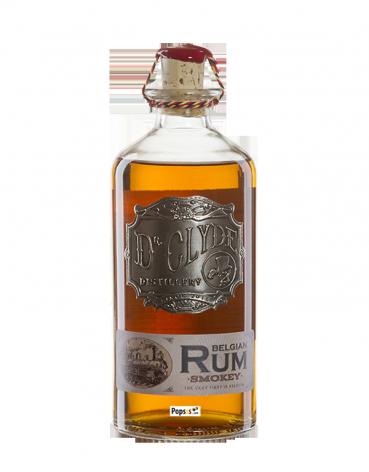 Belgian Rum Smokey 0,50l