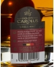 Carolus Sherry Oak