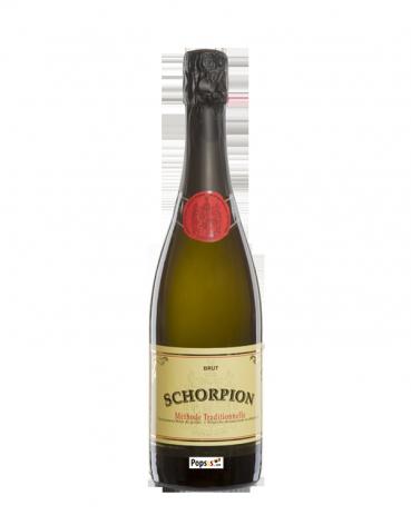 Schorpion Zwarte Brut 2014