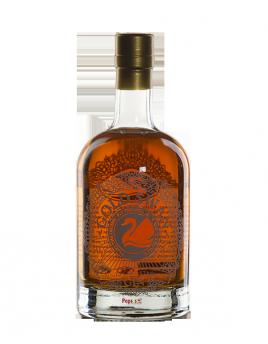 Gold Swan Gin - 0,5l