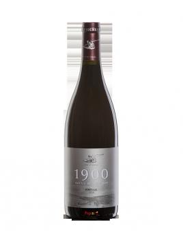 """""""1900"""" Pinotage 2018"""