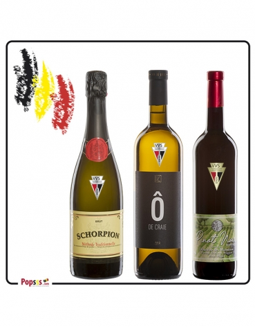 Best Belgian Wines 2020