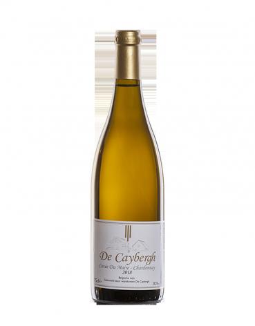 """Chardonnay 2018 """"Cuvée du Maire"""""""