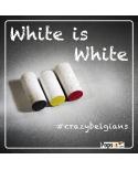 Coffret cadeau White is White