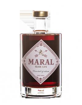 Maral Sloe Gin (50 cl)