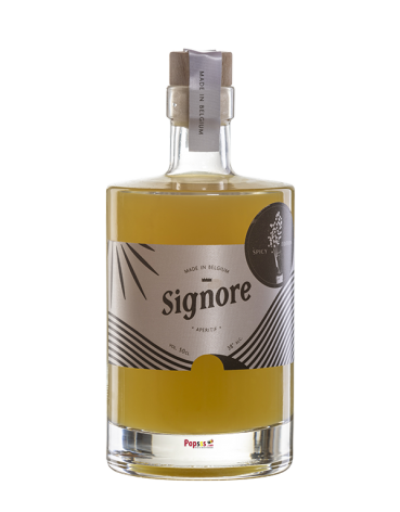 Signore Spicy (50 cl)