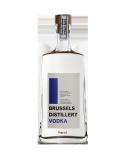 Vodka Brussels Distillery - 50cl