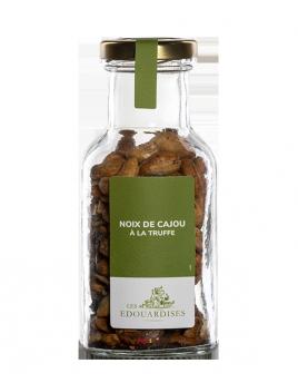 Cashewnoten met truffel