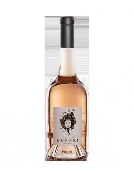 Château Favori 2020 Rosé
