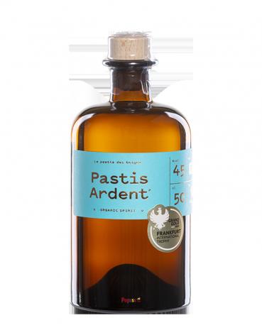 Pastis Ardent -50cl - 45% vol