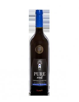 Pure Red - Tempranillo Prestige 2018