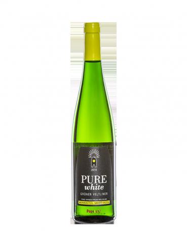 Pure White - Grüner Veltliner 2019