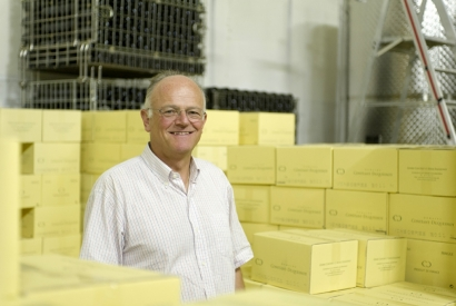 Gérard Constant, the winemaker who listens to Verdi as he harvests