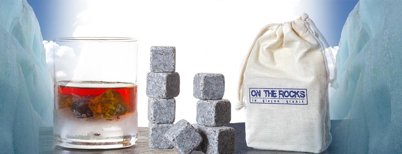 Un cadeau sympa pour les amateurs de whisky
